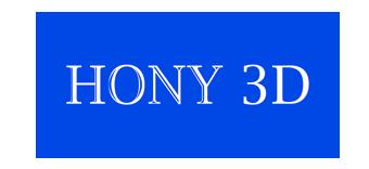 Hony3ds