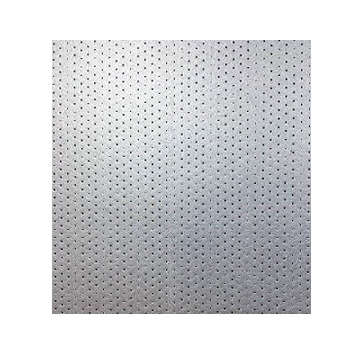 Perforated Silver Screen For 3D SPS01