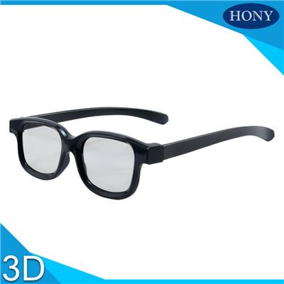 a3ddcfe0407 Linear Polarized 3D Glasses- PL0017