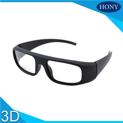 long time use 3d glasses