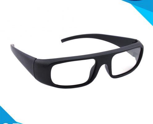 reusable 3d glasses