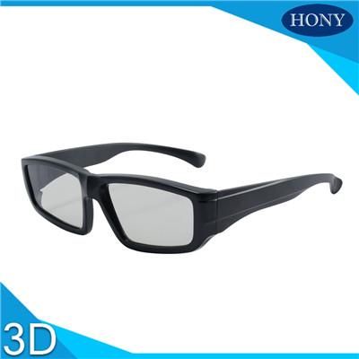 scatch free 3d glasses