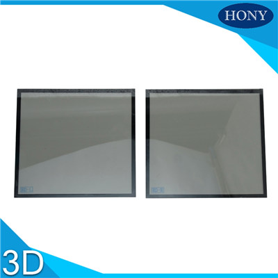 3d polarized filter dual projector use