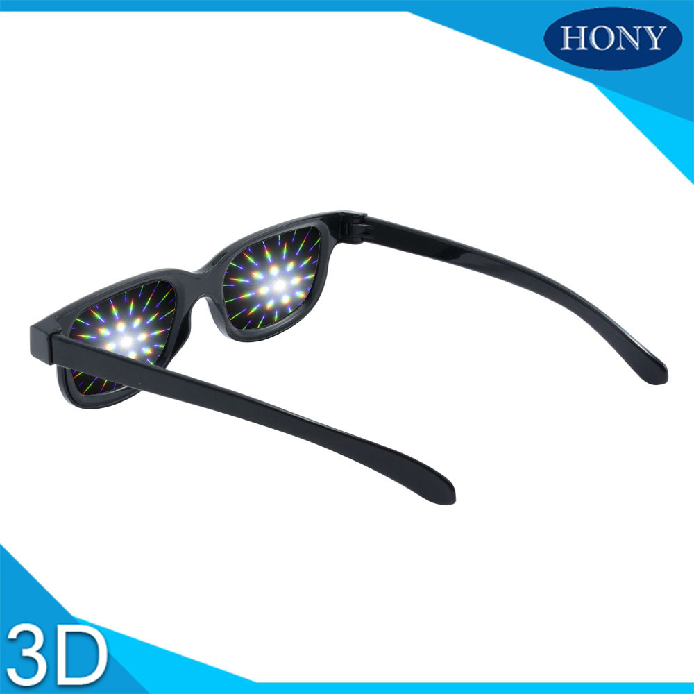 adult fireworks plastic glasses