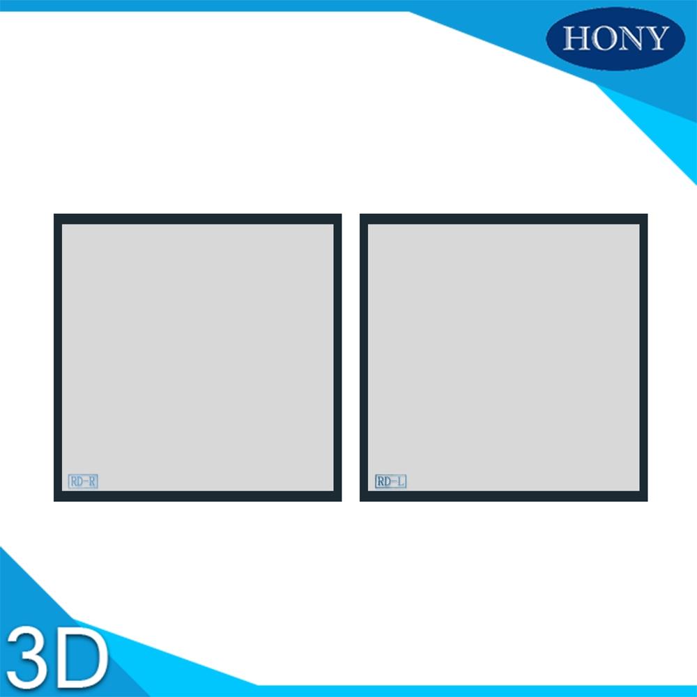 circular polarized 3d filter