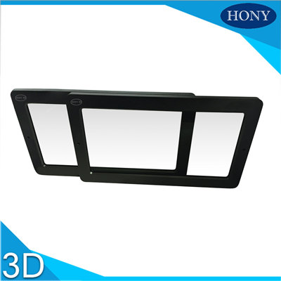 heat resist linear polarized 3d filter