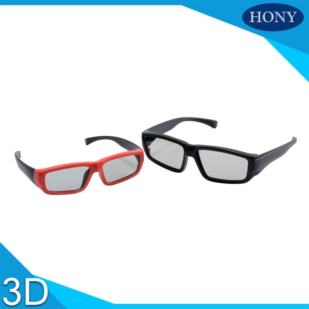 3d glasses masterimage