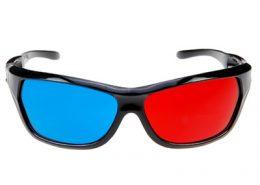 Cheap But Good Quality 3D Glasses Red Cyan PH0041RC