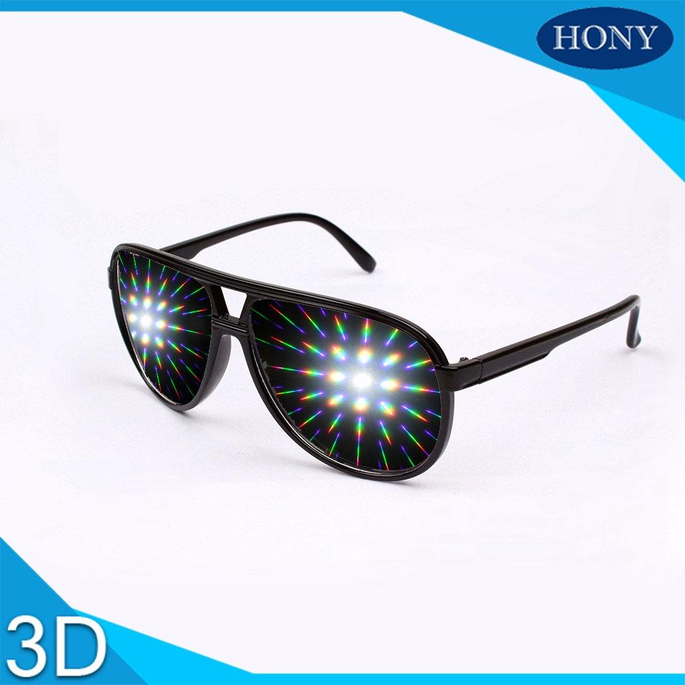 pilot diffraction glasses