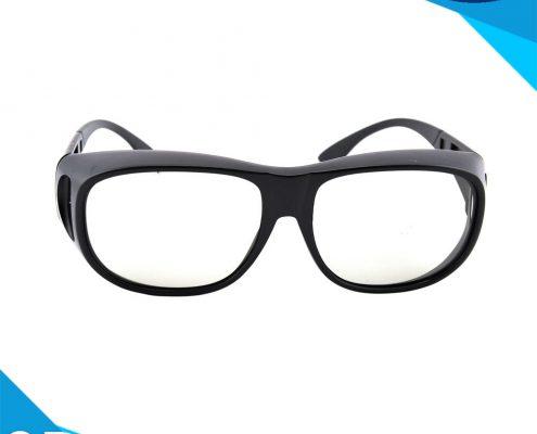 circular polarized 3d glasses big frame