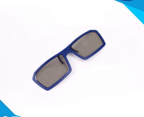 clip 3d glasses