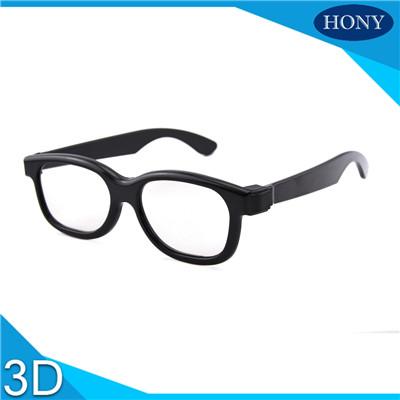 disposable 3d glasses passive