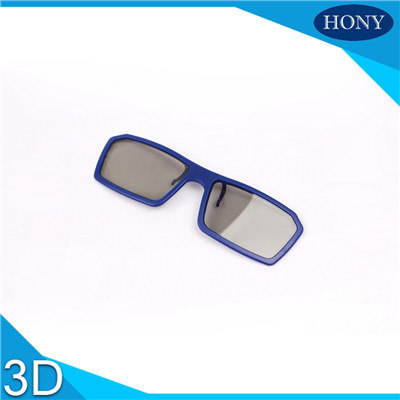 disposable clip on glasses