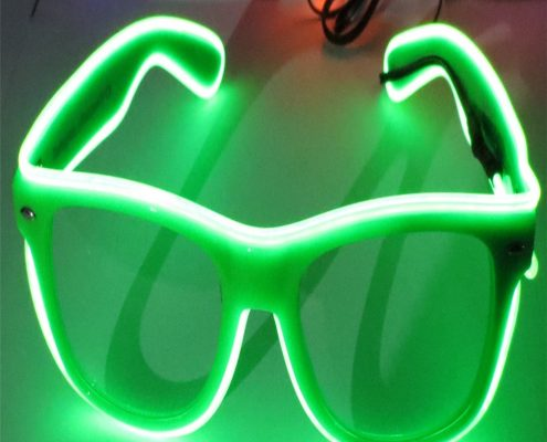 diffraction el wire glasses