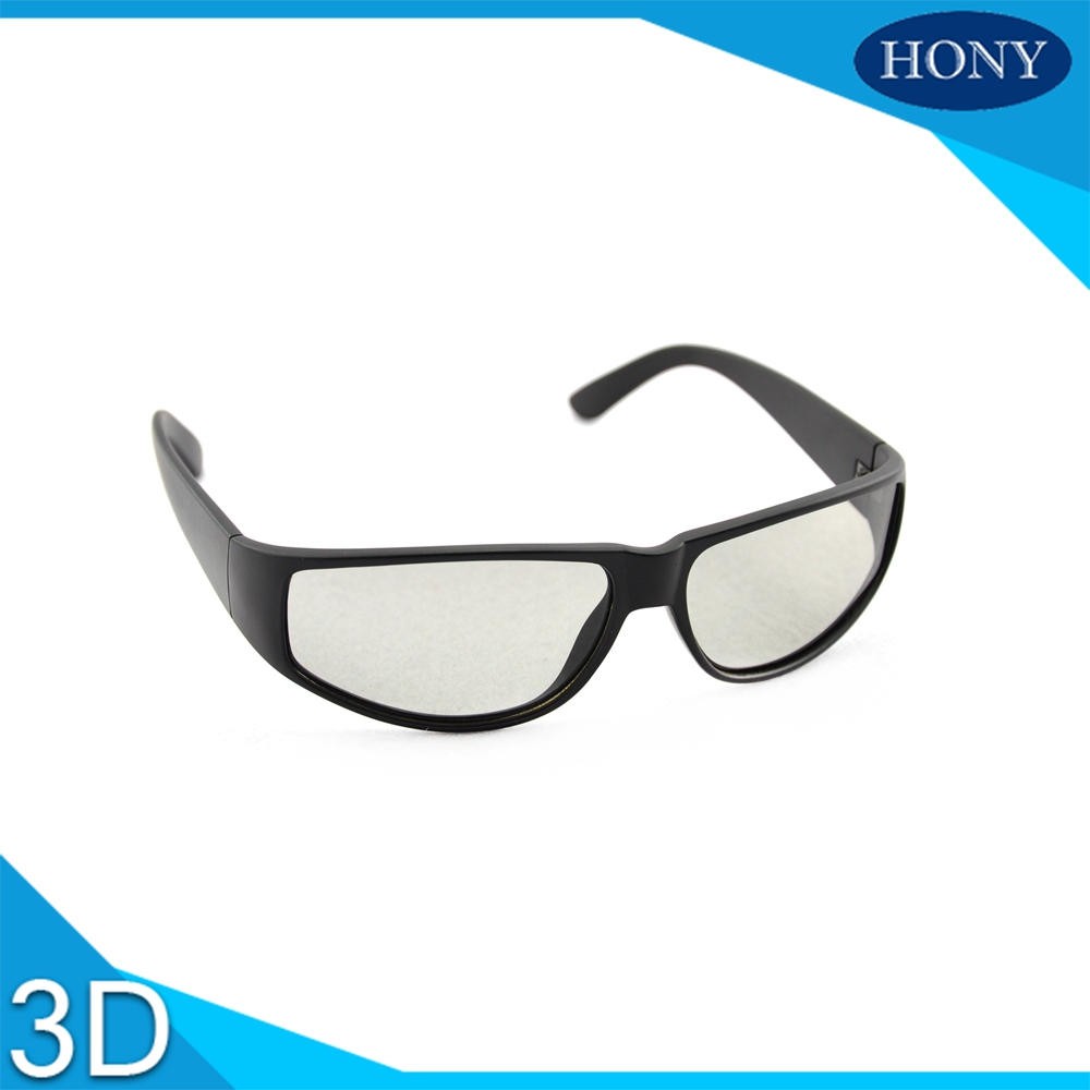 long time use 3d glasses