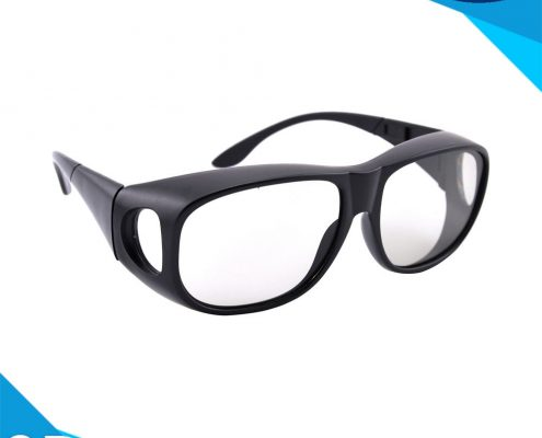 passive 3d glasses big frame