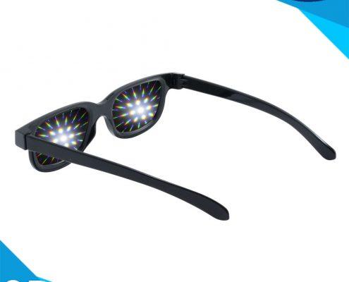 adult fireworks plastic glasses