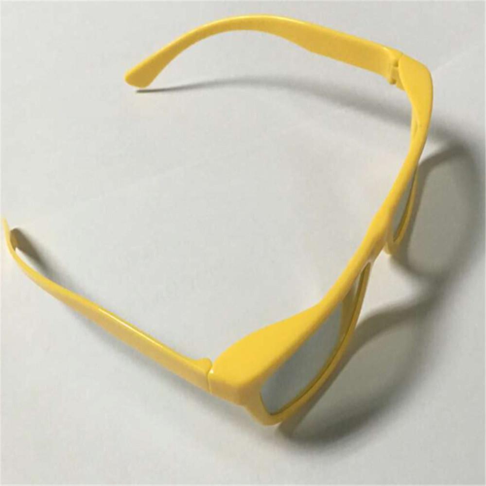 events rainbow glasses