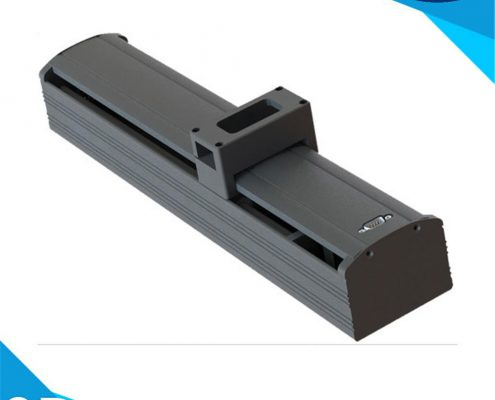 passive 3d modulator slideway